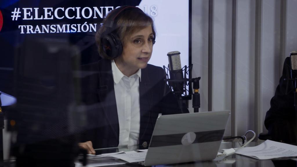 Silent radio (Julianna Fanjul), FIPADOC 2020